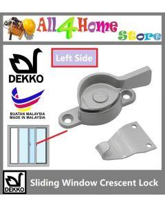 055# DEKKO Sliding Window Crescent Lock (Left / Right)