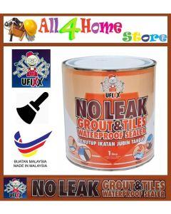 1 Lit UFIXX No leak Grout & Tile Waterproof Sealer