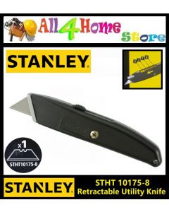 STHT 10175-8 STANLEY  Retractable Utility Knife