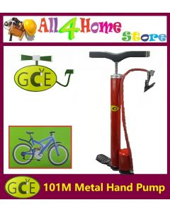 GCE 101M Metal Hand Pump
