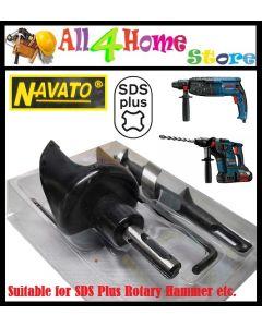 (SDS Plus) 1201# NAVATO Lock Installation Kits