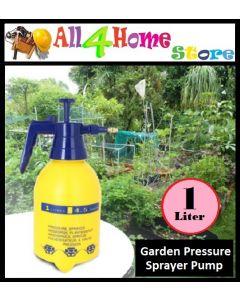 PRESSURE SPRAYER PUMP Hand Water Pump Multi Purpose Spray Pump Bottle (1.0liter or 2.0liter)