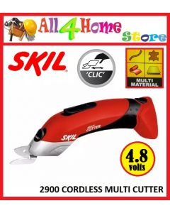 SKIL 2900 Multi Cutter 4.8V