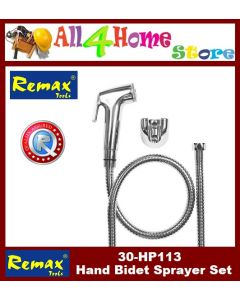 30-HP114 REMAX DESIGN Handheld Bidet Sprayer Set