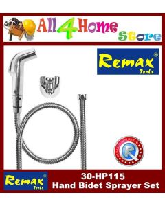 30-HP115 REMAX DESIGN Handheld Bidet Sprayer Set