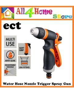 ECT Water Hose Nozzle,Hose Spray Nozzle Garden Hose Nozzle Heavy Duty High Pressure 31- ECT222