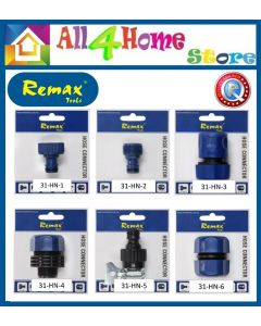 REMAX Tools Hose Connector Accessories