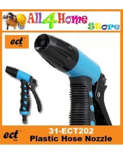 31-ECT202 Garden Car Auto Water Hose Nozzle Trigger Spray Gun