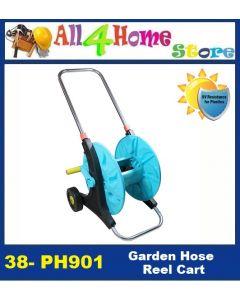 38- PH901 Garden Hose Reel Cart Only