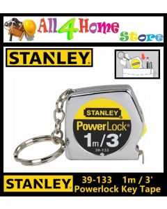 39-133 STANLEY 1m/3' Powerlock Key Tape
