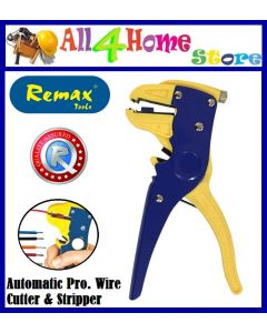 REMAX Automatic Professional Wire Cutter & Stripper (40-RP100)