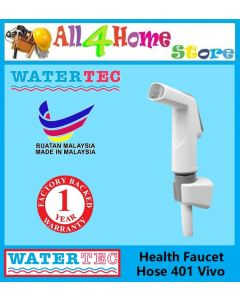 WATERTEC Health Faucet+Hose 401 Vivo