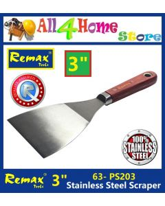 REMAX Stainless Steel Scraper