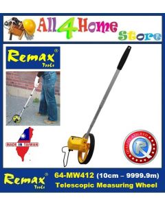 64- MW412 REMAX Telescopic Measuring Wheel