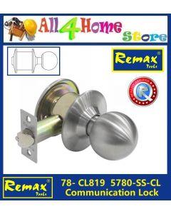 78- CL819 REMAX Communication Locks
