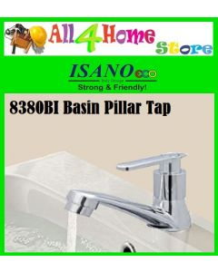 8380 Series Faucet Bathroom