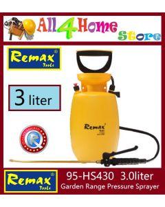 95- HS430 5lit REMAX Garden Range Pressure Sprayer