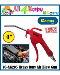 95-AG205 REMAX 4'' Heavy Duty Air Blow Duster Gun