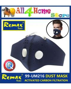 99- UM216 REMAX Dust Chemical Mask
