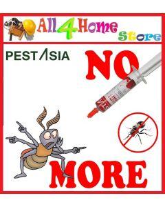 PEST ASIA Ant Eco Gel Bait, 10g [Ant Killer] / Pembunuh Semut