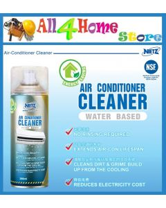 360ml NIETZ Air Conditional Cleaner (Water Based)