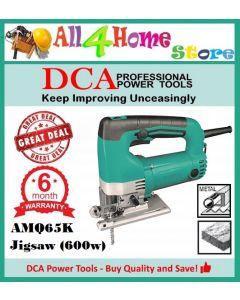 DCA AMQ65  Jigsaw 600w