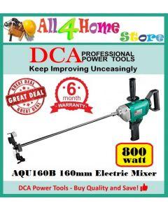 AQU160B DCA 160mm Electric Mixer 800w