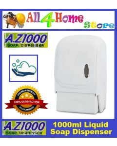 1 liter A-Z Soap Dispenser