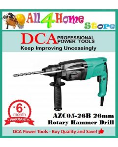 AZC05-26B DCA 26MM ROTARY HAMMER