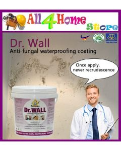 1.0kg PENTENS Dr.Wall Anti-Fungal Compound Coating