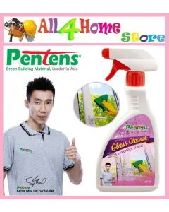 500ml PENTENS GC-55 Glass Cleaner Spray