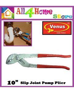 10inci (300mm) VENUS Slip Joint Pump Plier / GROOVE JOINT PLIER