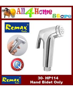 30-HP114 REMAX Hand Bidet Head Only