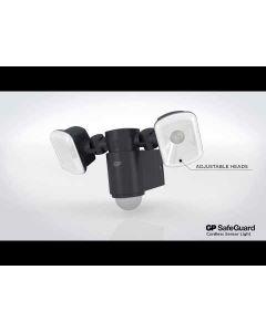 GP Safe Guard Light RF2.1 foc Recyko + Charger (1000mAh AA X 2s) PB410