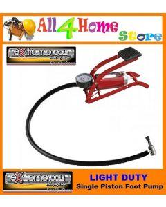 00318B Ex Extreme Light-Duty Foot Pump