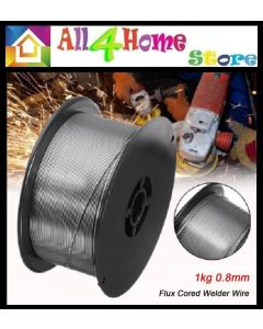 1kg x 0.8mm Flux-core wire for Gasless MIG welding