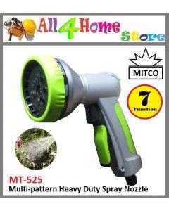 MT525 MITCO Multi-Pattern Spray Nozzle