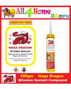 300gm NAGA DRAGON Bitumen Sealant