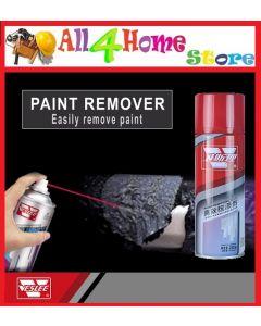 450ml Paint Stripper Remover Graffiti Car Paint Remover Spray