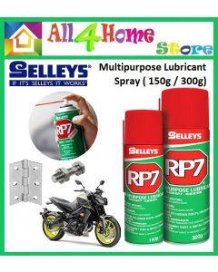 SELLEYS RP7 Multipurpose Lubricant Spray ( 150G / 300G )