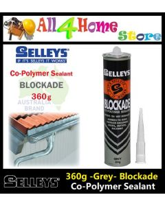 360g SELLEYS Blockade Co-Polymer Sealant