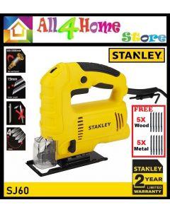 STANLEY SJ60-XD 600W Jigsaw ( SJ60 )