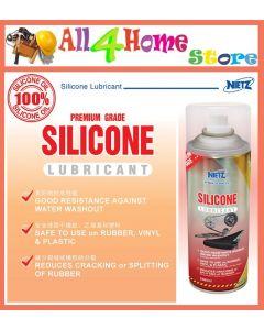 360ml NIETZ Silicone Lubricant  for Rubber, Vinyl, Plastic