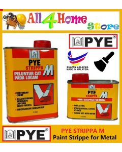 PYE Strippa M Paint Remover for Metal