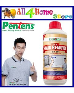 1.0L PENTENS SR-88 Concentrated Tile Stain Remover