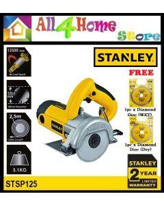 Stanley STSP125-XD 1320W 5 / 125mm Tile Cutter ( STSP125 )