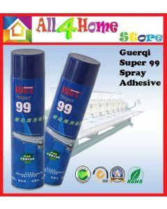 Guerqi Super 99 Spray Adhesive Multi Purpose Spray Adhesive
