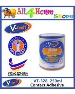250ml V-Tech VT-328 Contact Adhesive