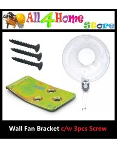 Wall Fan Bracket for Wall Fan use