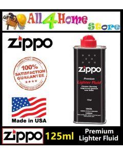 125ml ZIPPO Premium Lighter Fluid